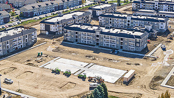 Turnkey Construction Contracts