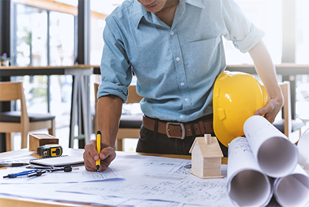 How to choose the right residential construction general contractor.