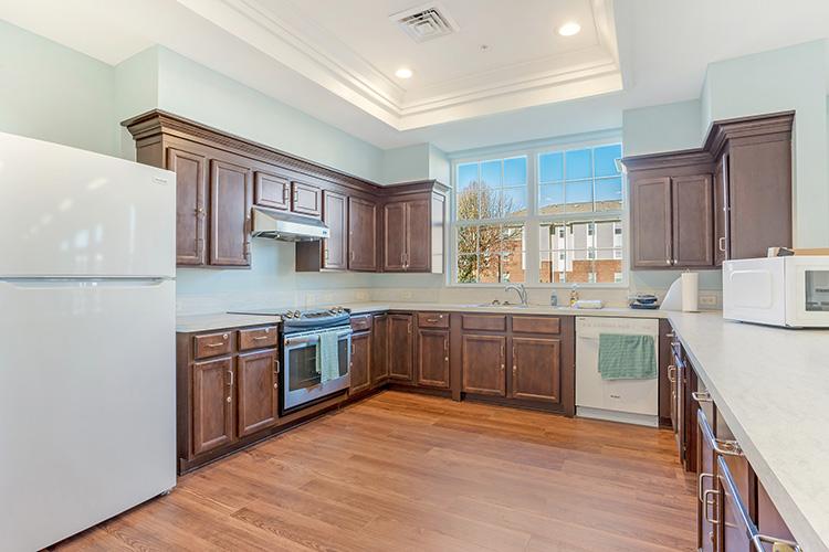 Parsons Place Kitchen