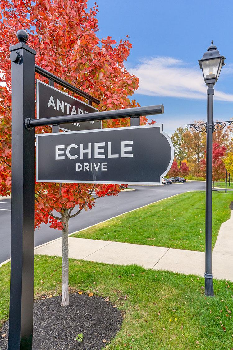Polaris Place Apartments Echele Drive 2