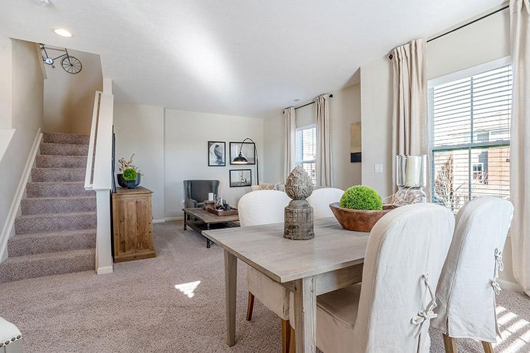 Polaris Place Apartments Unit 8