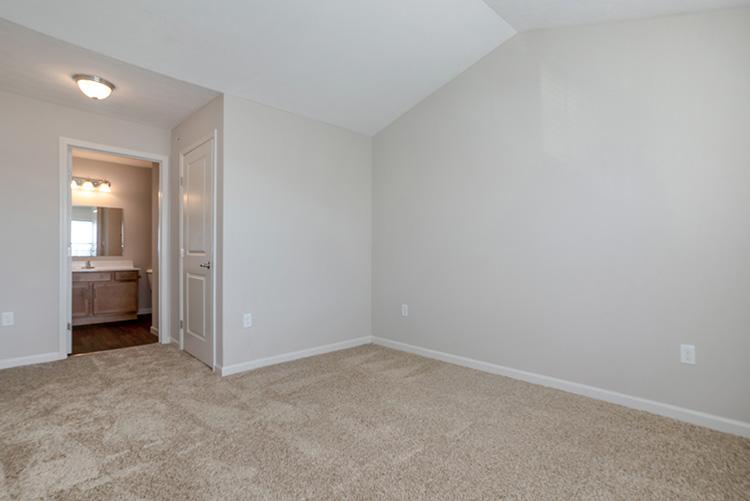 Polaris Place Apartments Unit Bedroom 3