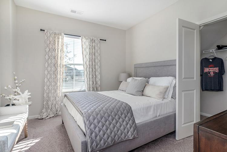 Polaris Place Apartments Unit Bedroom 6