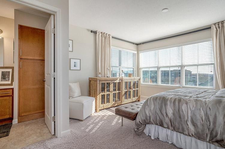 Polaris Place Apartments Unit Bedroom 8