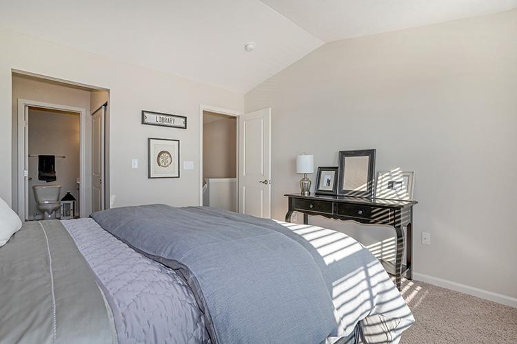 Polaris Place Apartments Unit Bedroom 9