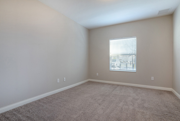 Spring Leaf Place Apartments Unit Bedroom 2