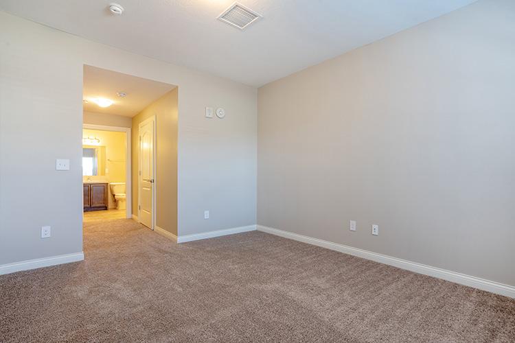 Spring Leaf Place Apartments Unit Bedroom