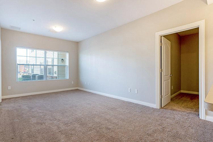 Spring Leaf Place Apartments Unit Living Room 3