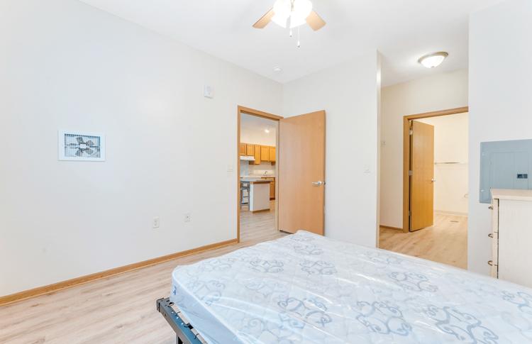 Unit Bedroom 2